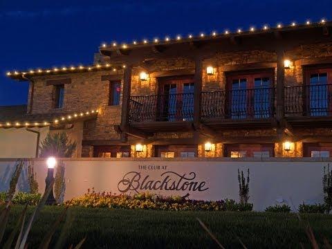 Blackstone Gated Community El Dorado Hills