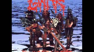 GWAR - Scumdogs of the Universe FULL ALBUM
