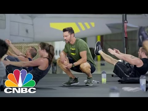 Fitness Over 40: P90X Creator Gives You Tips, Modifications, Motivation | CNBC