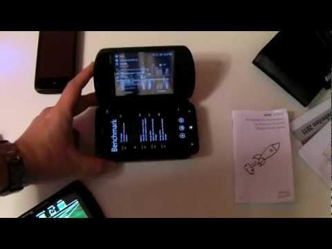 ГаджеТы: Обзор HTC Titan