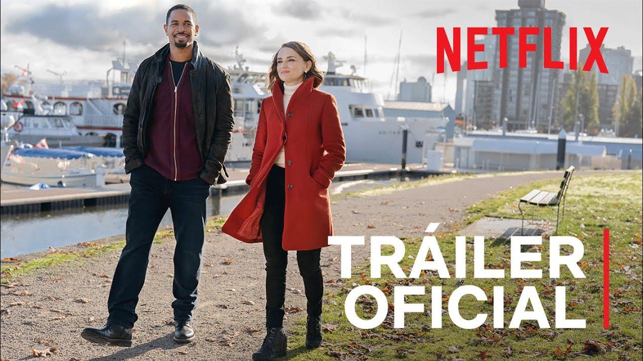 Amor Garantizado Trailer Oficial Netflix Youtube