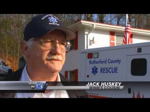 Rescue Squad Mourns Loss