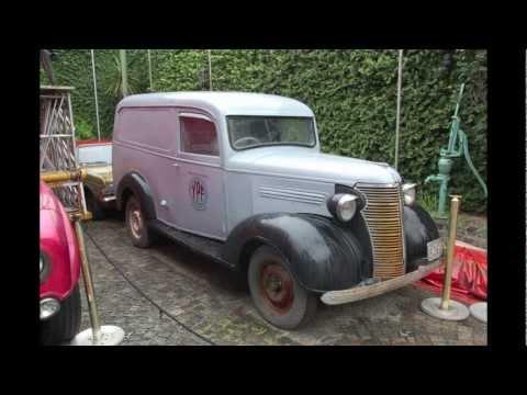 Car Museum 09 Buenos Aires Argentina