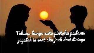 Download Tuhan Hanya Satu Pintaku...| Dear God Versi Indo Ryan rapz feat Yankee Kartel (Lirik)