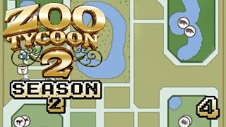 Zoo Tycoon 2: Ultimate Collection - S2 - Ep. 4 - Finished Zoo
