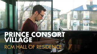 Discover Prince Consort Village, the RCM's hall of residence