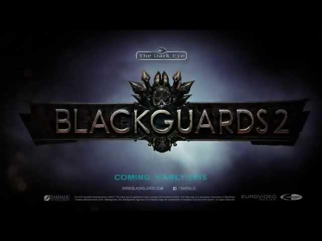 Blackguards 2 (видео)