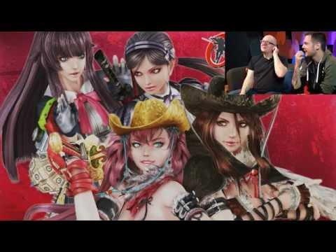 Onechanbara Z2 Chaos First 15 Episode 23 Full Youtube