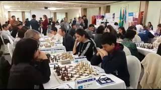 IV Кубок Центральной Азии по шахматам, г. Алматы 2015 г.(, 2017-02-06T08:13:33.000Z)