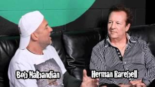 SCORPIONS – Herman Rarebell Interview: Shockwaves VideoCast Episode #8
