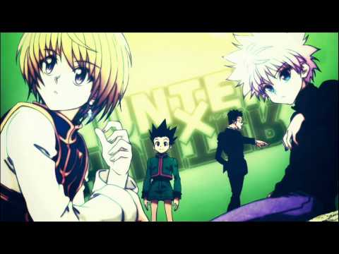 Hunter x hunter 2011 hunting for your dream 8 bit youtube hunter x hunter 2011 hunting for your dream 8 bit voltagebd Gallery