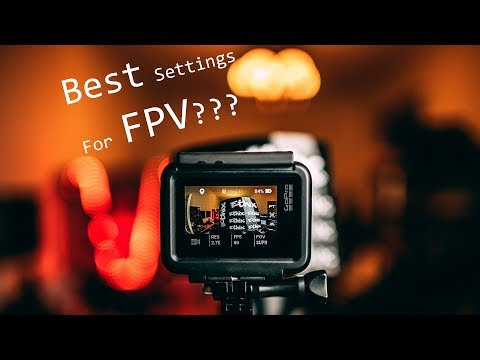FPV GoPro Settings, Colour Grading and Export Guide!!! - ETHiX