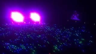 Eir Aoi & Luna Haruna LIVE Concert - Melissa (Anime Expo 2016)