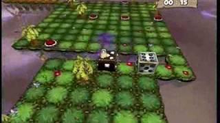 Voodoo Dice - World 01 Levels 11-15 - Voodoo Time