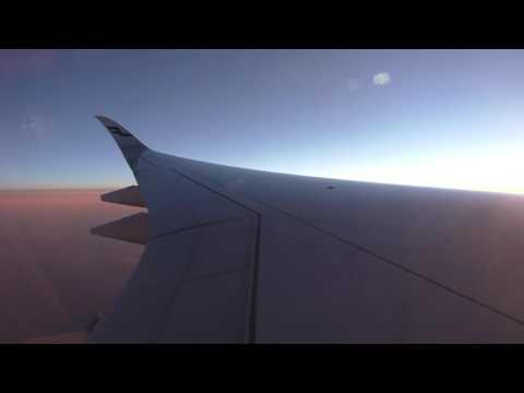 Full flight finnair ay 69 to Hong Kong part 3