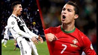 6 Triplés de Ronaldo qui ont Ébloui le monde du Foot