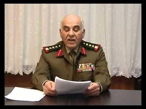 العميد الركن مصطفى الشيخ أعلى رتبة عسكرية تنشق عن الجيش الأسدي منذ بداية الثورة Youtube