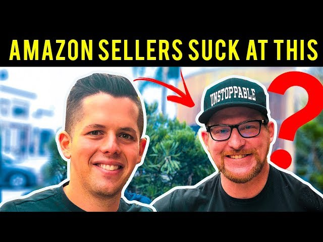 NEW Strategy to EXPLODE Your AMAZON SALES (NO ONE is doing this!)