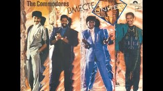 Watch Commodores Talk To Me video