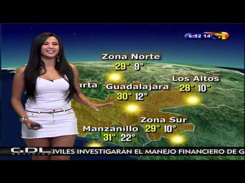 Susana Almeida Clima del 8 de Febrero de 2013 1