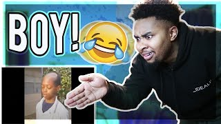 WORST HAIRCUTS EVER! ROAST/REACTION 2018!