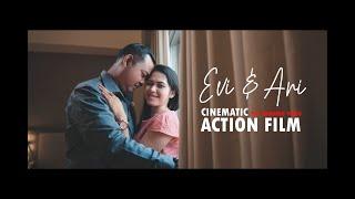 Evi & Arie Prewedding Video