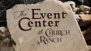 The Event Center at Church Ranch Westminster, CO