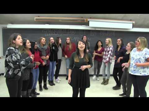 Reflections - MisterWives A Cappella Cover