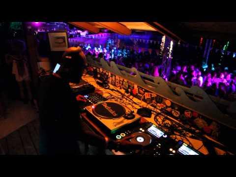 SunceBeat 6 - Osunlade - Garden Tisno, Croatia, 26.07.2015