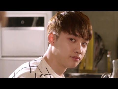 EXO - D.O jealous of Kai new girlfriend from YouTube · Duration:  44 seconds