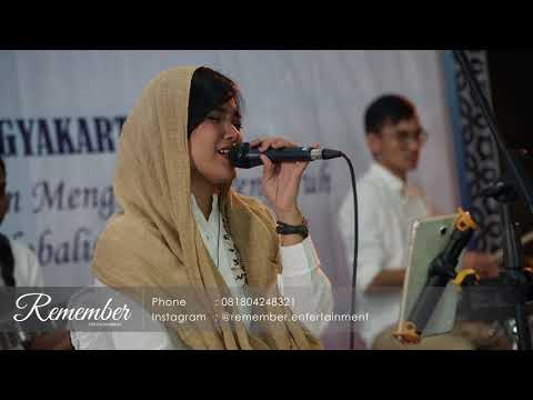 Opick feat Amanda - Alhamdulillah (Performed by Remember Entertainment, Audio Only)