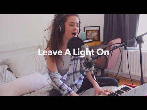Leave A Light On- Tom Walker (cover)
