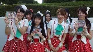 8月28日にサードシングル「GYO-ZA Party(ギョウザパーティー)」を発売...