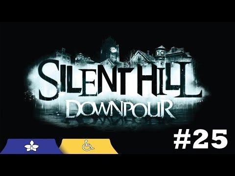 Silent Hill Downpour (Episode 25): A Poe Wet Dream