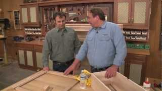 The Woodsmith Shop: Episode 606 Sneak Peek