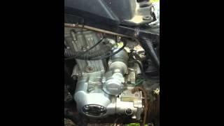 250cc chinese problem Thumbnail