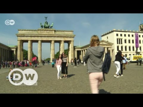 The Brandenburg Gate, a Berlin Landmark | DW English