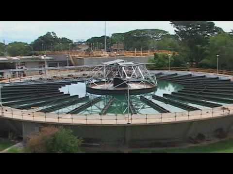 Planta de tratamiento de agua potable puerto mallarino - Tratamiento del agua ...