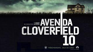 Avenida Cloverfield 10 | Segundo Tráiler | Subtitulado | Paramount Pictures México