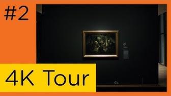 Van Gogh Museum 4K Tour || Part 2/7 ||
