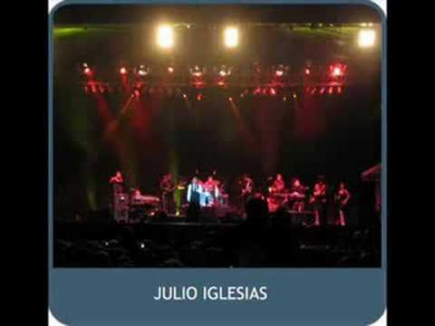 Julio Iglesias & Anggun - All of you - Bahasa Indonesia