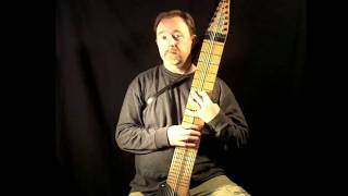 big as the sky david tipton on chapman stick