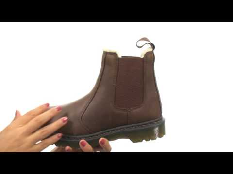 first rate temperament shoes buy sale Dr. Martens Leonore SKU:8563341