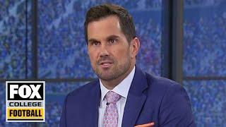 Matt Leinart, Reggie Bush discuss if the Big 12 can finally win a national title | CFB ON FOX