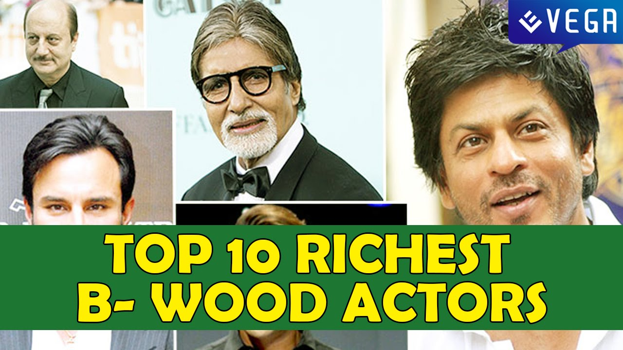 Top 10 Richest Bollywood Actresses - YouTube
