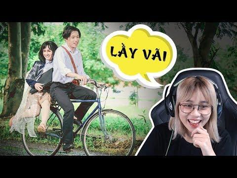 Cười tét nách cùng MV Em Gái Mưa Huỳnh Lập    Sân si cùng Misthy