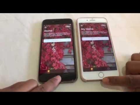 iPhone 7 Plus vs iPhone 6 Plus Speed Test