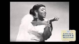 Dinah Washington - Long John Blues (w/ lyrics)