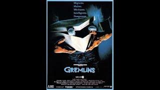 GREMLINS De Joe Dante (1984) Bande Annonce