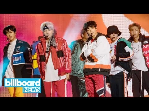 Download Youtube: BTS Performs, Pulls Prank on 'Jimmy Kimmel Live!' | Billboard News